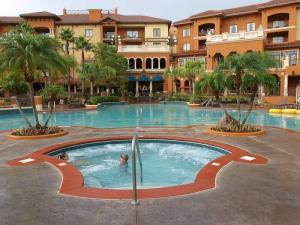 Wyndham Bonnet Creek Resort Review