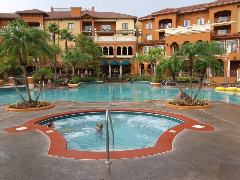 Wyndham Bonnet Creek Resort Review