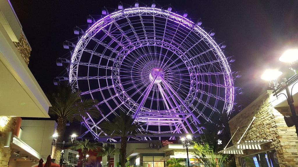 Best Restaurants at International Drive Orlando
