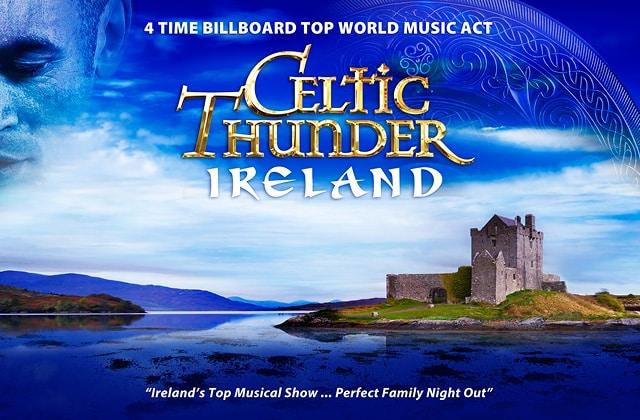 Celtic Thunder  640x420