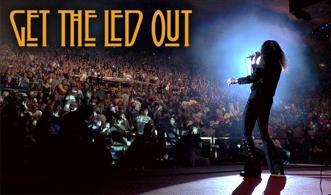 get the led ou