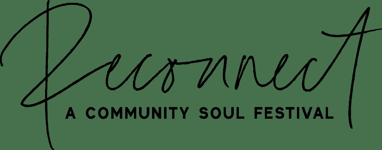 Reconnect Community Soul Festival