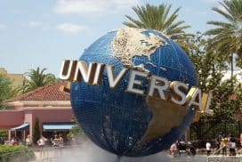 Universal Studios Orlando in just one day