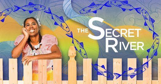 the secret river event